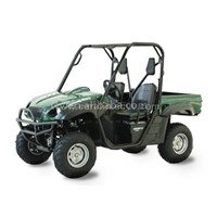 4WD Rough Terrain vehicle