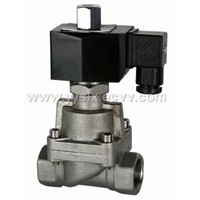 SLA Steam Solenoid Valves