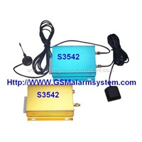 Gsm Gps Car Alarm Tracking System