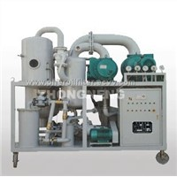Sell Double-stage Transformer oil purifier
