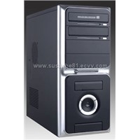 Computer Case, PC Case, Computer peripherals, ATX Tower Case205A