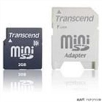 Transcend USB Memory Card (001)