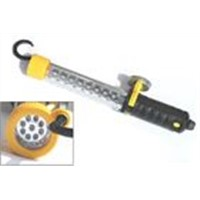 Rechargerable LED Worklight