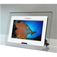 "7"" Digital Photo Frame (TDF-070)"
