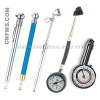 Tire Pressure Gauge (80 Types)