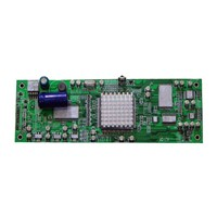 Multimedia Player on Printed Circuit Board (PCB)