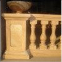 Art Granite Balusters & Columns