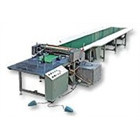 KL-650 AUTOMATIC PAPER FEEDING AND PASTING PACKING MACHINE