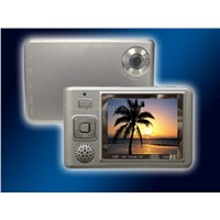 Mp4 with 3.2MP camera,2.5 inch display,MP3 player