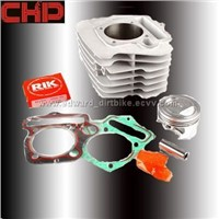 CRC150cc Ceremic-coated cylinder kits