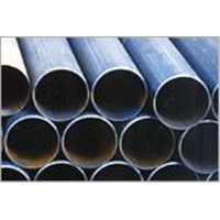seemless steel pipe and ERW PIPE
