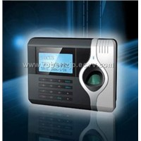 Fingerprint Access Control & Time Attendance with RFID card, Payroll,HR  (BTF008V)