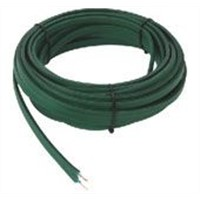 flat rubber cable