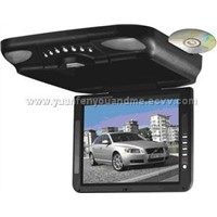 10.4″ Roof-mount DVD Player with TFT LCD Monitor