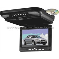 9.2″ Roof-mount DVD Player with TFT LCD Monitor