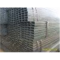 Steel Welded Pipe (Square/Rectangular)
