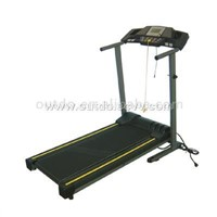 Home Use Motorized Treadmill
