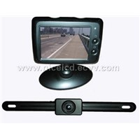 wireless Backup Camera System (NY891AB)