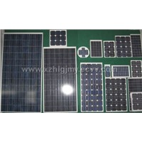Solar Panels with Iec61215