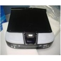 10.4 inches car TFT Roof mounted DVD player