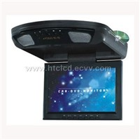 9.2 inch DVD roof mount monitor
