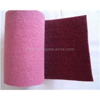 abrasiv nylon cloth