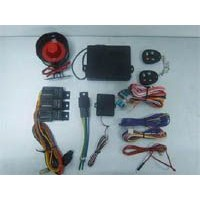 One Way Car Alarm System MR-978