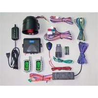 One Way Car Alarm System MR-KT
