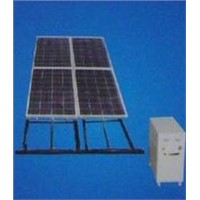 solar panel system for home use