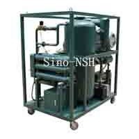 Sino-nsh VFD transformer Oil Recycling plant