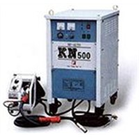 CO2 Gas Sheiling Welding Machine