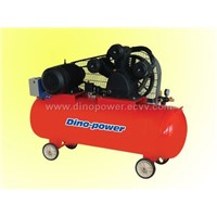 10HP Belt drive Industrial Air Compressor with 160L Tank