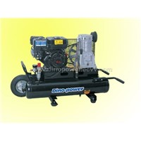 5.5HP Gasoline Air Compressor with 32L Tank
