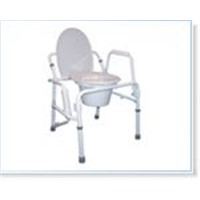 Drop Arm Commode (M370)