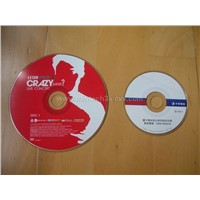 Cd Replication, Mini Cd, Audio Cd, Music Cd, Data Cd, Cd-rom, Vcd