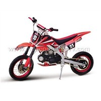 Dirt Bike (MTLDB-125CC L)