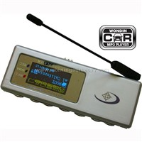 car mp3 player with transmitter(87.5--108.0MHz)