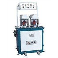 Arc Line of Vamp Forming Machine