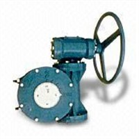 Control Valve with Reliable Self-latching Capacity
