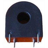 PCB mount type current transformer with DC immune