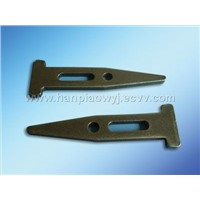 sell conrete accessories standard wedge bolt
