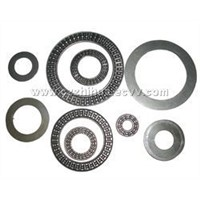 Axial Needle Roller Bearings And Bearing Washers