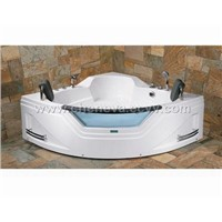 Outdoor Spa Jacuzzi Whirlpool Isa-302c