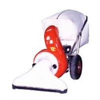 POWER VACUUM SWEEPER PV-30E