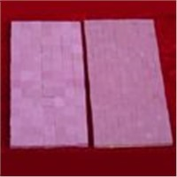 Abrasion Resistance Ceramic Lining Plate