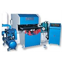 Box&Case&Cardboard Notching Packing Machine