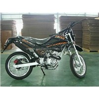 EEC Big Dirt Bike
