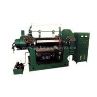 Two Roll Mixing Mill (B)