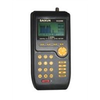 Digital signal level meter SX2086A