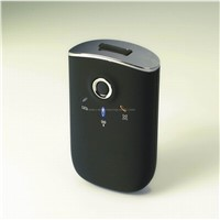 GT-750F Bluetooth-GPS Receiver with fast Acquisition high-Sensitivity 44 Channels